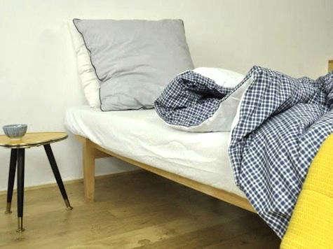 lab apc bed 2