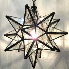 mexican moravian star 7