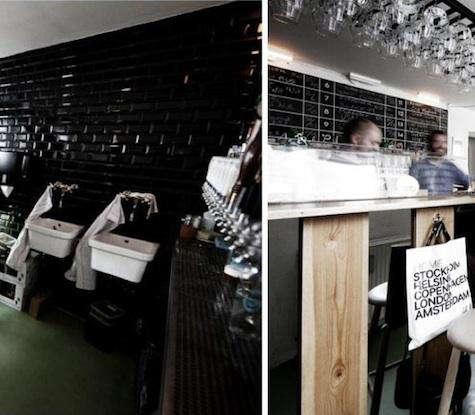Restaurant Visit Mikkeller Bar in Copenhagen portrait 5