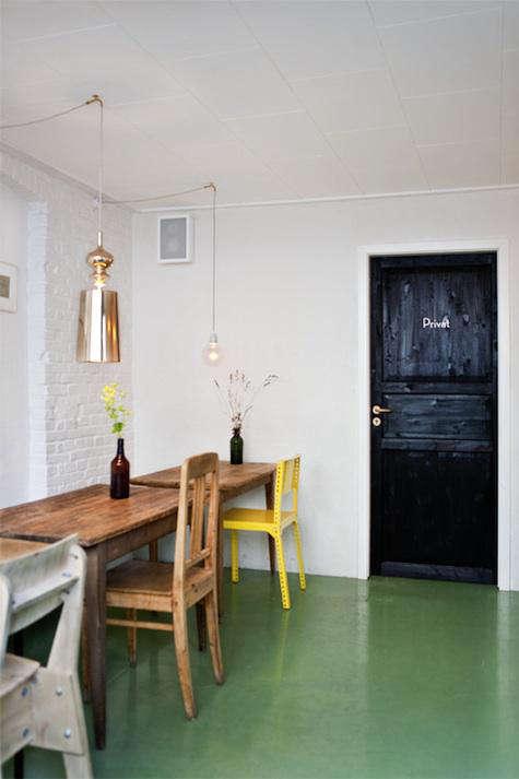 Restaurant Visit Mikkeller Bar in Copenhagen portrait 6