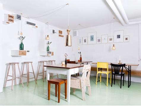 Restaurant Visit Mikkeller Bar in Copenhagen portrait 7