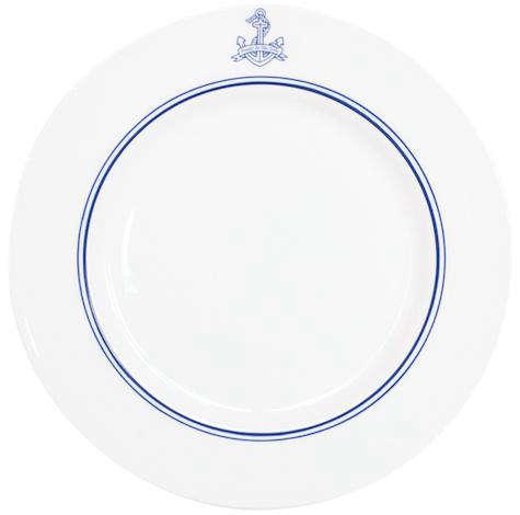 Tabletop: We Love Karou Nautical Dinnerware portrait 4