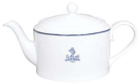 Tabletop: We Love Karou Nautical Dinnerware portrait 3