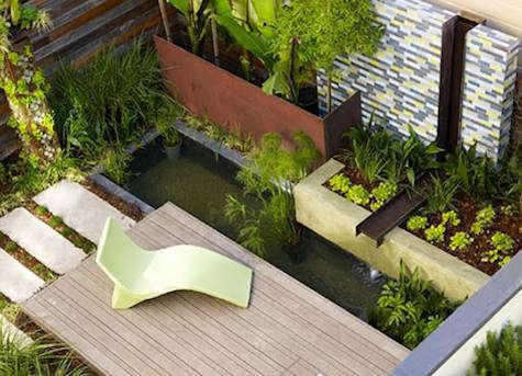 Architect Visit Arterra Landscape Architects portrait 3