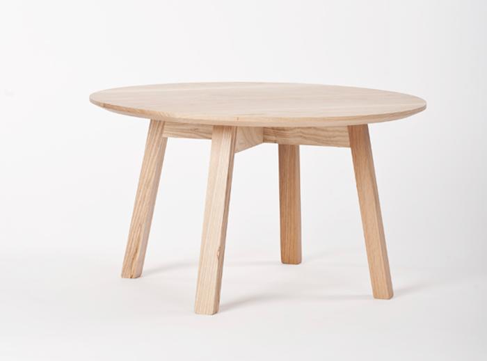 700 1all circle table