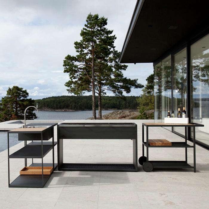 700 bbq finnish version outdoors