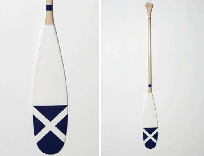 700 blue cross paddle contact