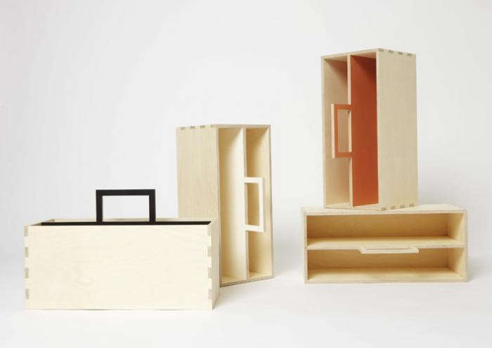 700 frama toolbox set