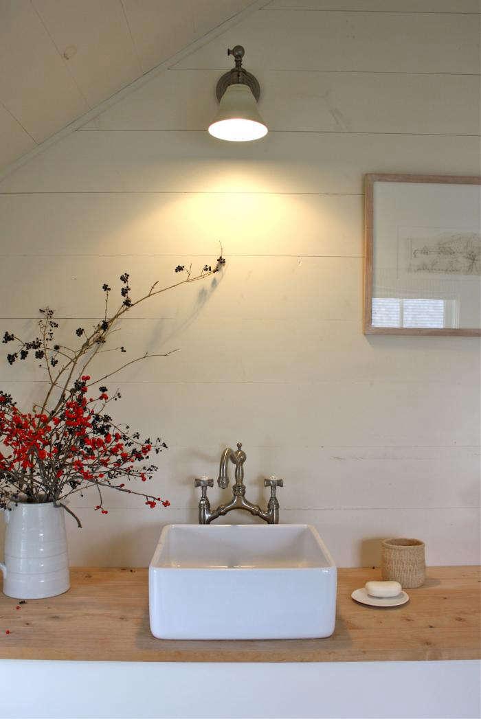 700 harbor cottage red privet berries