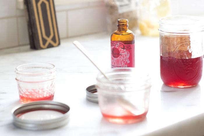 700 heidi swanson syrup rose water