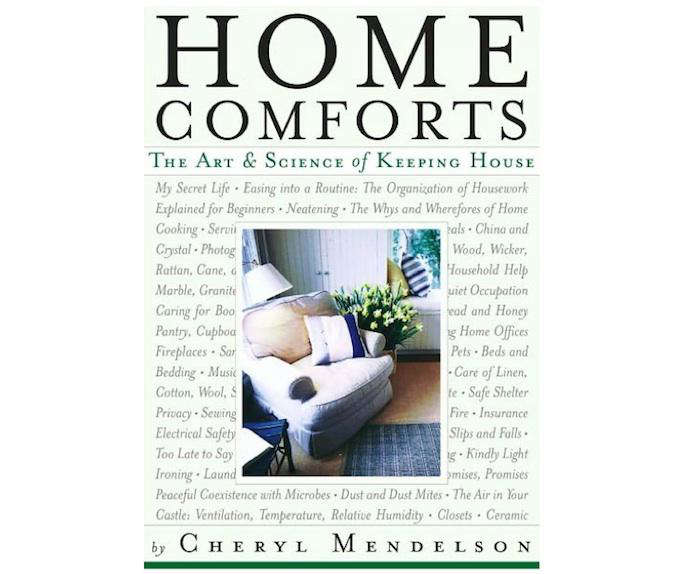 700 home comforts in green book
