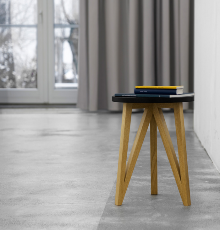 700 loehr stool 2