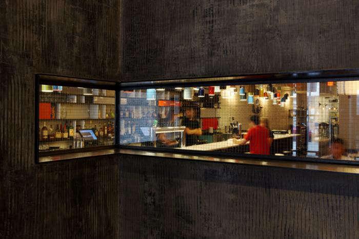 Controversy in Toronto Parts  Labour Restaurant  Club portrait 4