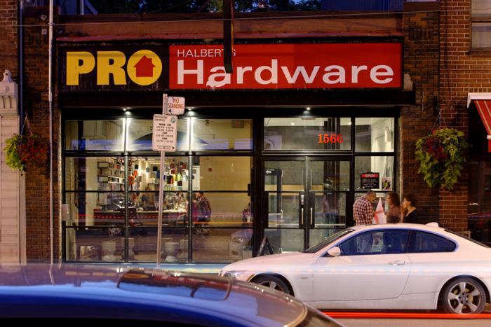 Controversy in Toronto Parts  Labour Restaurant  Club portrait 10
