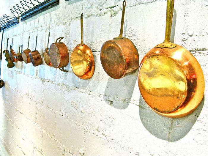 700 quince copper pots 2