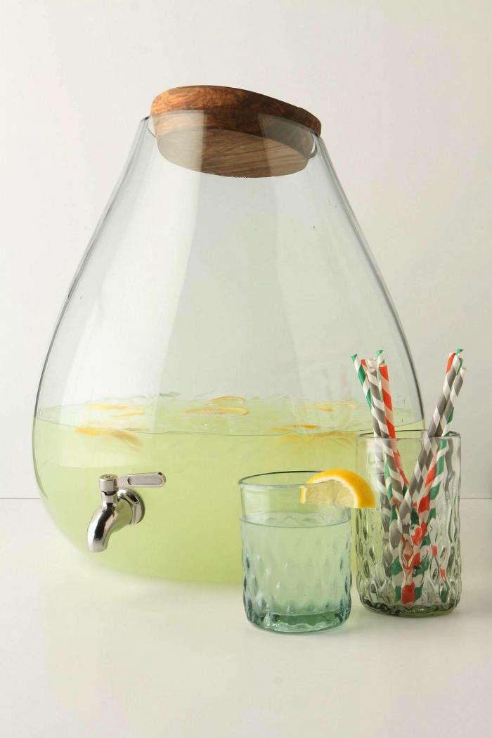 700 recycled glass beverage dispenser jpeg