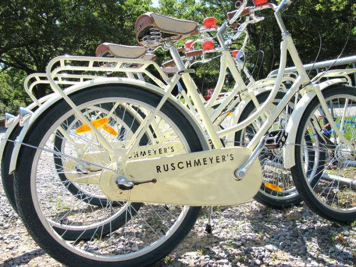 700 ruschmeyers bicycles