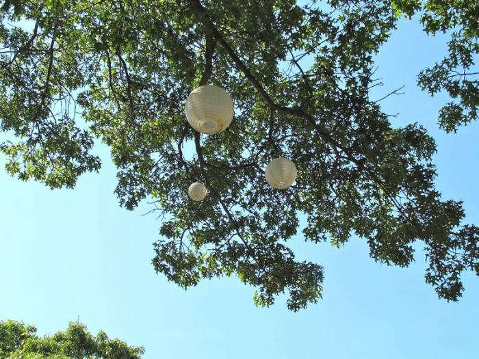 700 rushmeyers outdoor lanterns