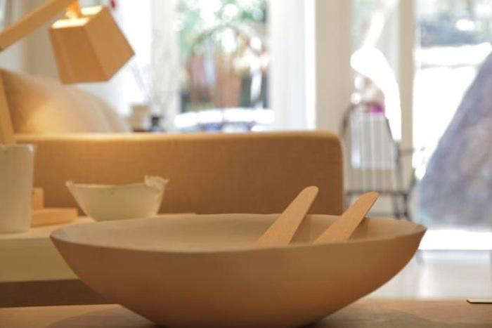 700 small spaces bowl