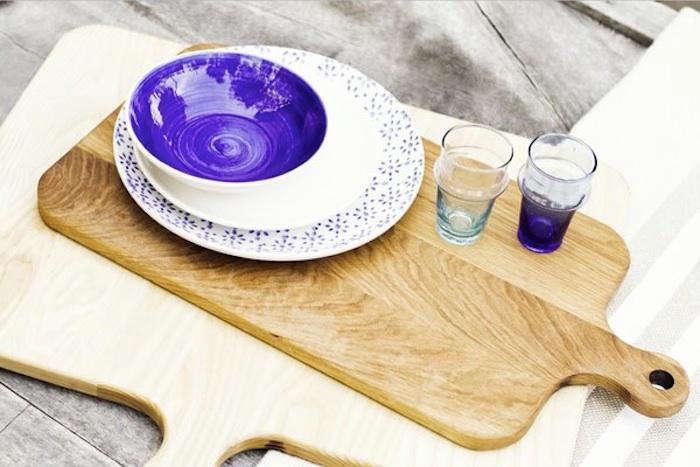 700 timberlake wood tray glasses