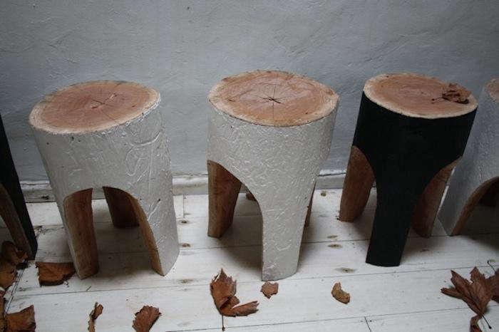 700 tree stools greg hattan