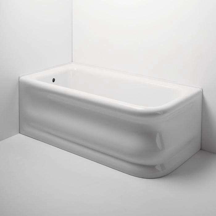 700 waterworks corner tub