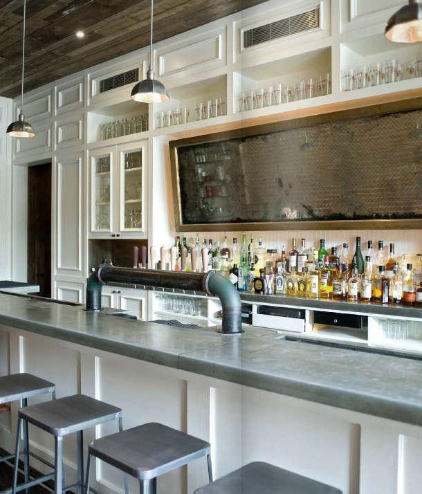 colonie zinc bar brooklyn