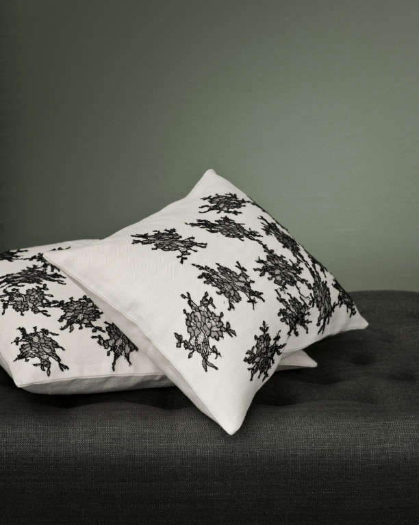Couture Furniture Jason Wu for Canvas portrait 5