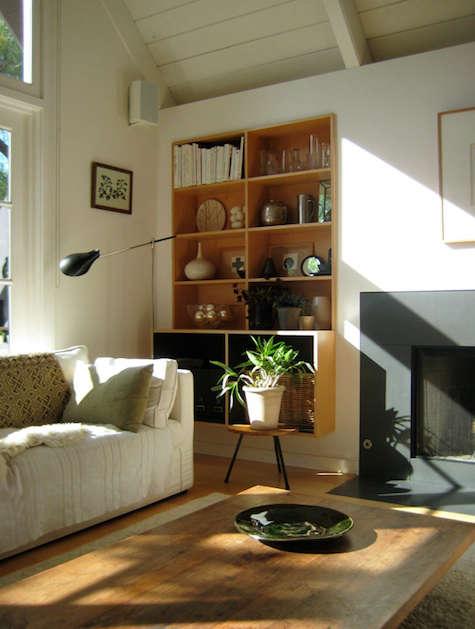 julie living room david weeks lamp
