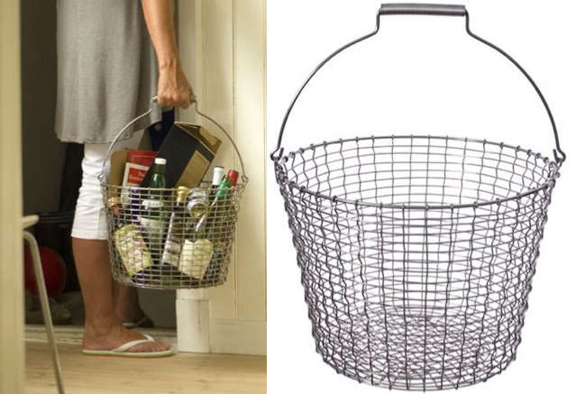 Scullery Style Our Favorite Utility Buckets portrait 4