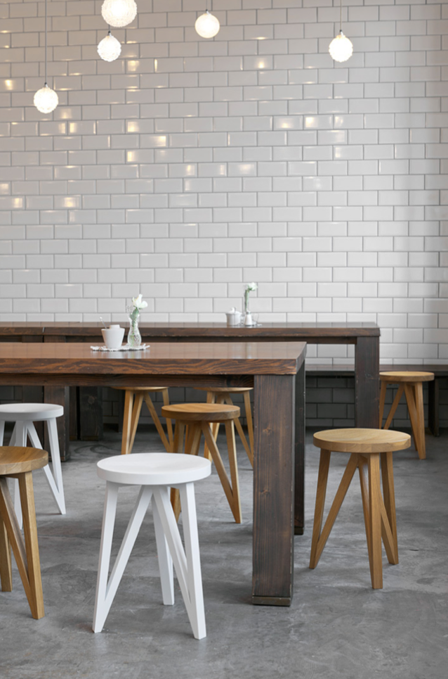 New Stools from the Old World portrait 3