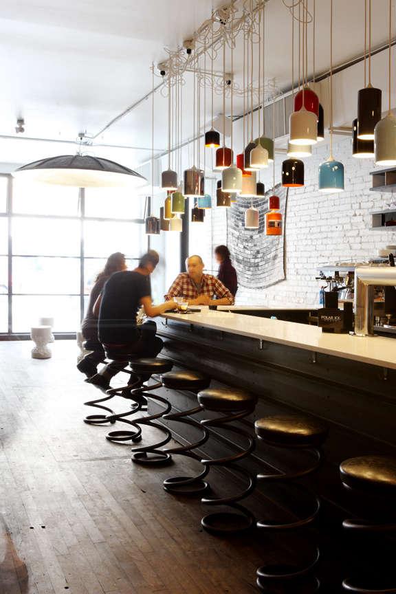 Controversy in Toronto Parts  Labour Restaurant  Club portrait 3