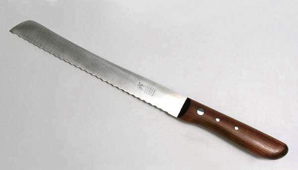 robert herder bread knife
