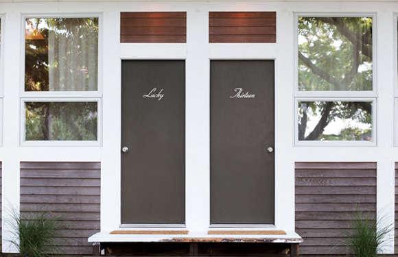 ruschmeyeres doorways