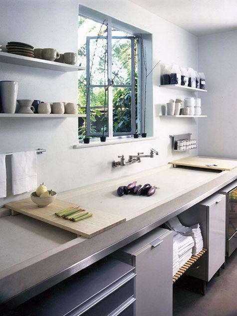 Designer Visit LA Kitchen Roundup from Remodelista ArchitectDesigner Directory portrait 3