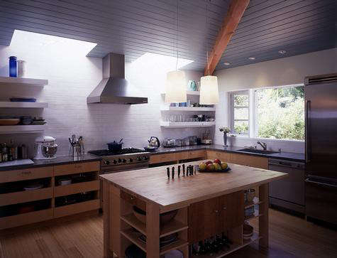 Designer Visit LA Kitchen Roundup from Remodelista ArchitectDesigner Directory portrait 7