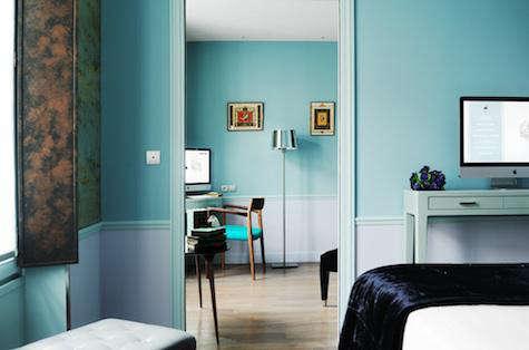 Hotels  Lodgings La Belle Juliette in Paris portrait 8
