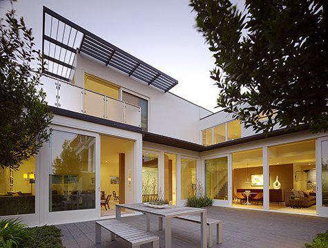 Architect Visit Walker Warner Architects in Northern California portrait 6