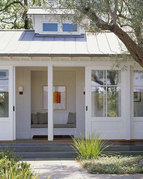 Architect Visit Walker Warner Architects in Northern California portrait 5