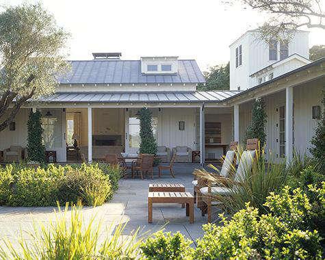 Architect Visit Walker Warner Architects in Northern California portrait 3