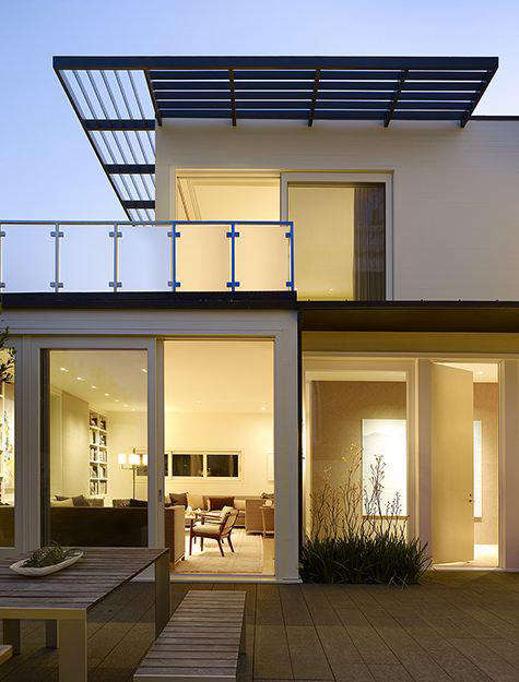 Architect Visit Walker Warner Architects in Northern California portrait 7