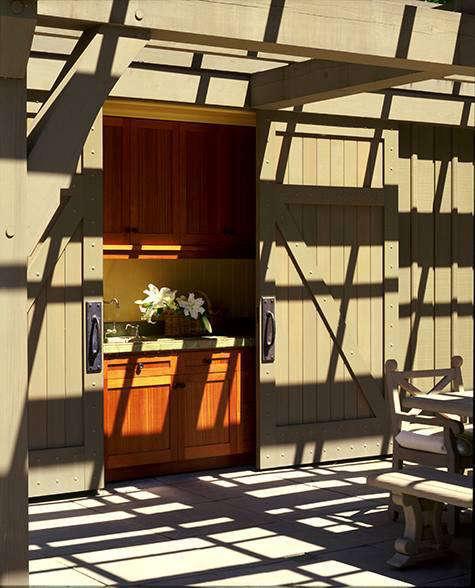 Architect Visit Walker Warner Architects in Northern California portrait 8