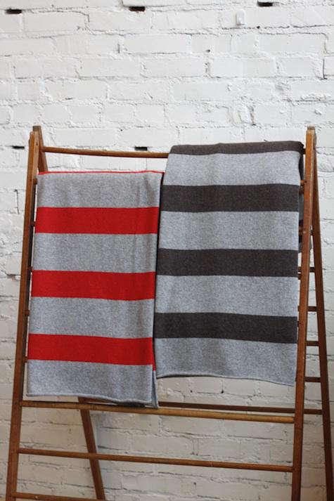 alder striped blanket 1