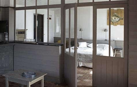 Hotels  Lodging Bois Flottais in France portrait 7