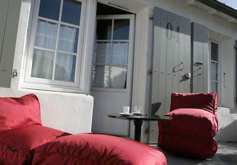 bois flottais red chair 19