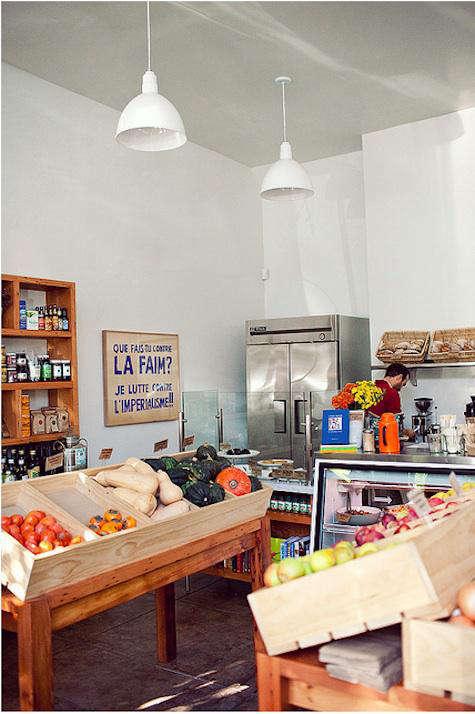 cookbook la shop overview