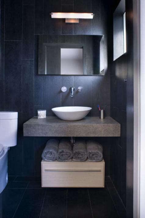 Architect Visit Bathroom Roundup from Remodelista ArchitectDesigner Directory portrait 5