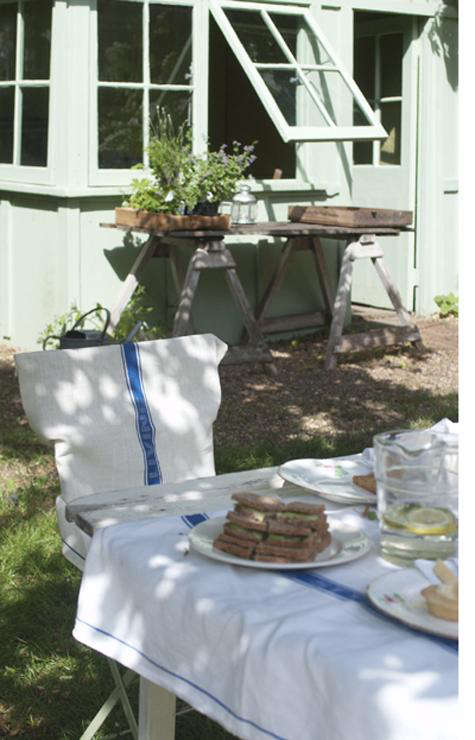 Tablescapes Tea in the Garden with Jane Cumberbatch portrait 5