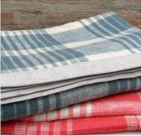 lovely home idea blanket