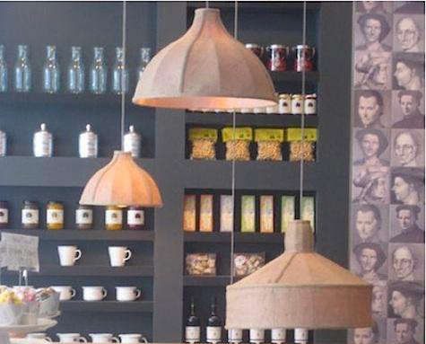 Restaurant Visit Machiavelli in London portrait 5